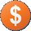 bisnis travel tiket pesawat-icon_dollar